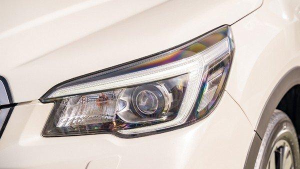 Subaru Forester 2019 haedlamp