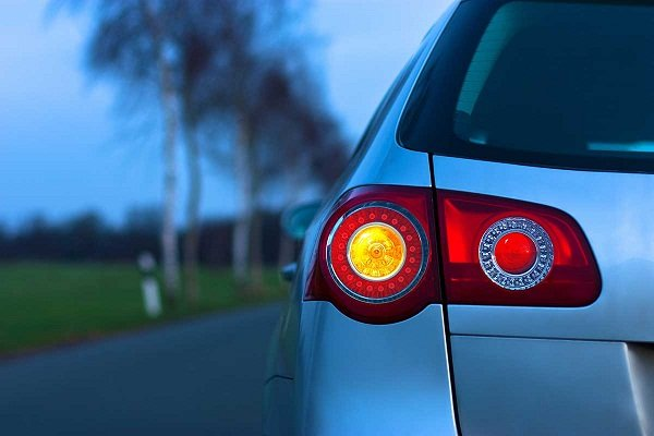 Test drive tips_check turn signal
