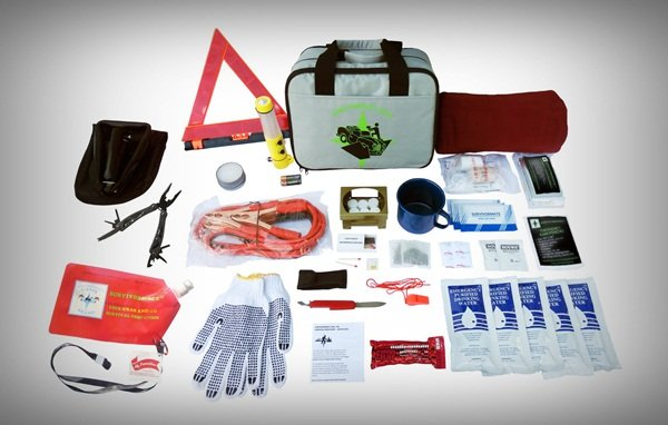car emergency kit_basic item