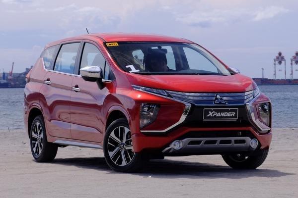 Rahasia Mitsubishi Sedot Ribuan Konsumen Xpander Di Giias 2018 Cars Vehicles Car
