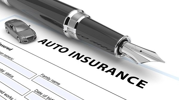 Buying car required documents_insurance
