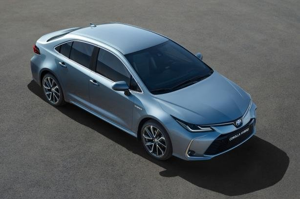 European-spec Toyota Corolla 2020 still comes with the 1 6L engine