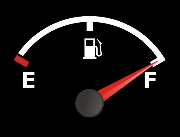 Save fuel consumption