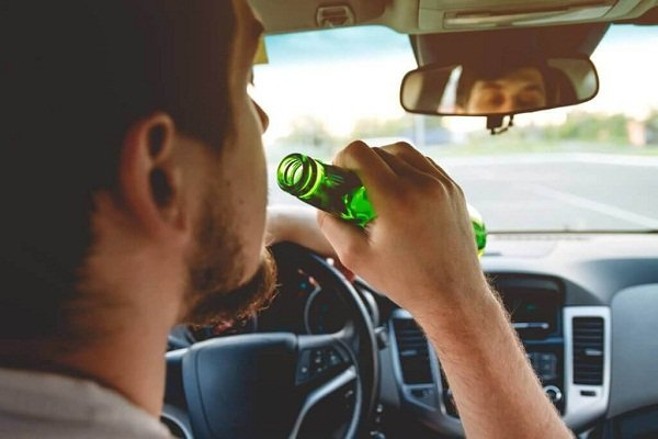 Drinking and driving LTO fine