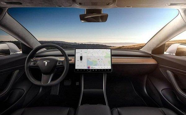 clear visual display dashboard