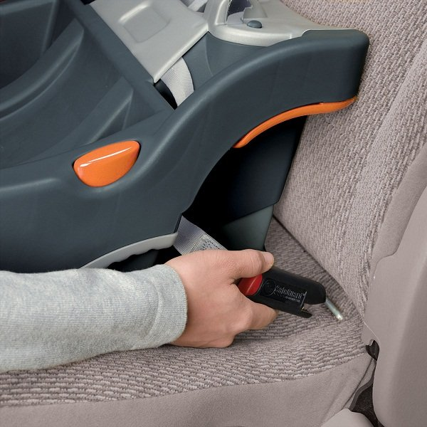 How To Safely Install Baby Car Seat 4
