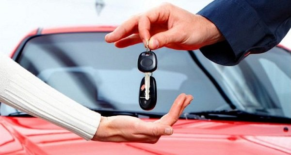 Buying car after car leasing