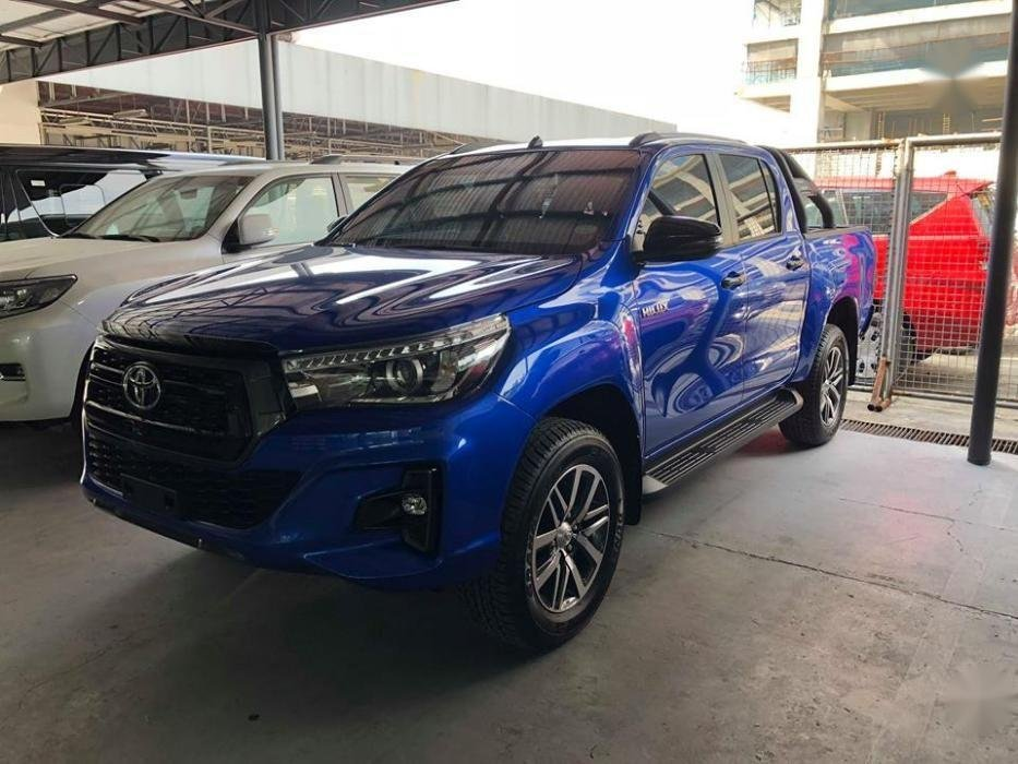 2019 toyota hilux new for sale 666244