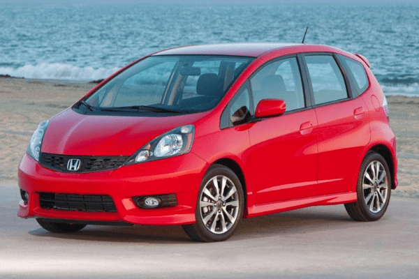 Jazz Spotted Photos Of Honda Jazz 2020 Leaks