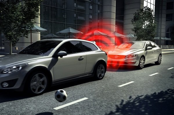 So you know: What is Electronic Braking System (EBS)?