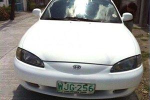 Hyundai Elantra 1996 - 2000