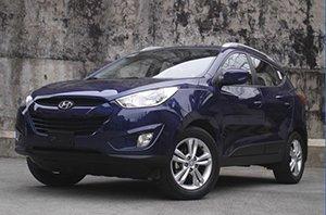 Hyundai Tucson 2012 - 2015