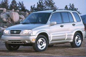 Suzuki Vitara 1995 - 2001