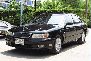 Nissan Cefiro 1996 - 2000