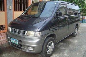 Mazda Friendee 1997 - 2005