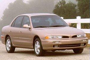 Mitsubishi Galant 1996 - 1999