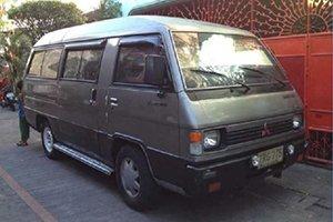 Mitsubishi L300 1996 - 1999