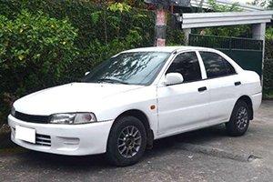 Mitsubishi Lancer 1997 - 1998