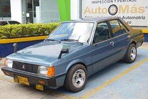 Mitsubishi Lancer 1981 - 1997
