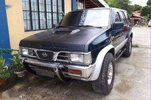 Nissan Terrano 1996 - 2005