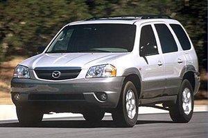 Mazda Tribute 2003 - 2009