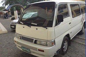 Nissan Urvan 2006 - 2010