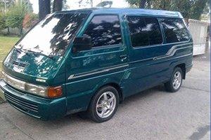 Nissan Vanette 1996 - 2000