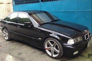BMW 316I 1997 - 2004