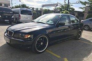 BMW 318I 2002 - 2009