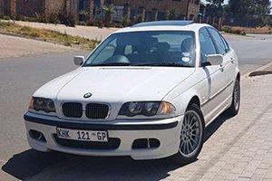 BMW 320I 1997 - 2000