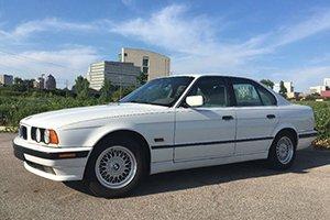 BMW 525I 1989 - 1995