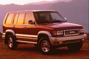 Isuzu Trooper 1996 - 2000