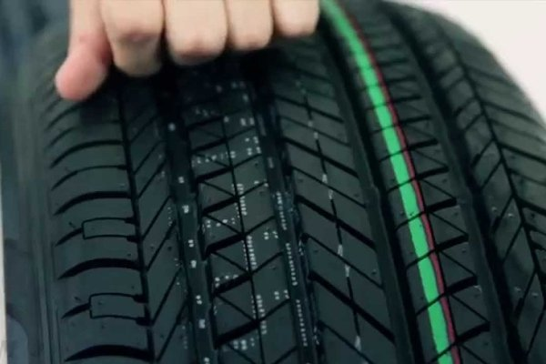 fuel efficiency tire