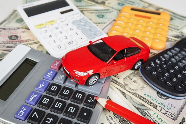 hidden fee when buying cars