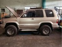 Isuzu Trooper 2001 - 2004