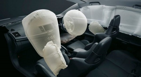 Sudden airbag deployment is so dangerous