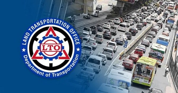 The first step is to go to your local LTO office or to the nearest branch where you have been apprehended