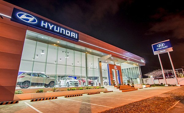 Hyundai Dealership in the Philippines