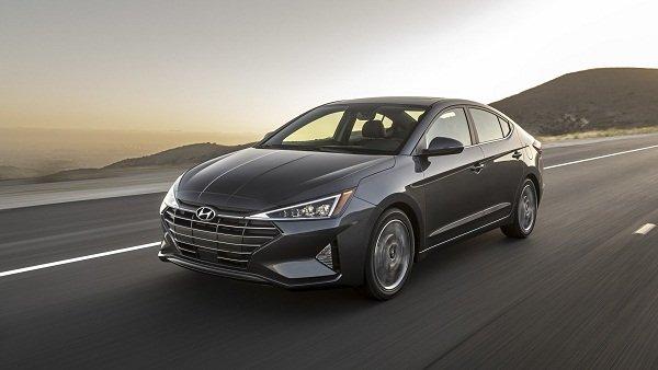 Hyundai Elantra price Philippines
