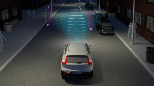 Forward collision warning system