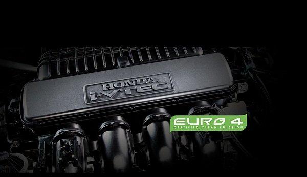 Honda BRV 2019 engine