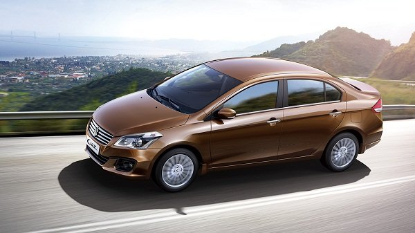 Suzuki Ciaz Price Philippines 2019: Downpayment | Monthly