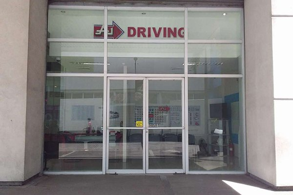 A picture of the A-1 branch in Davao City