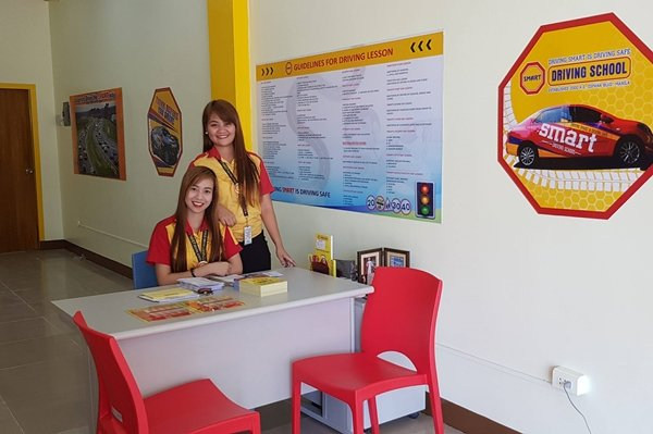 A picture of Smart Driving School in marikina