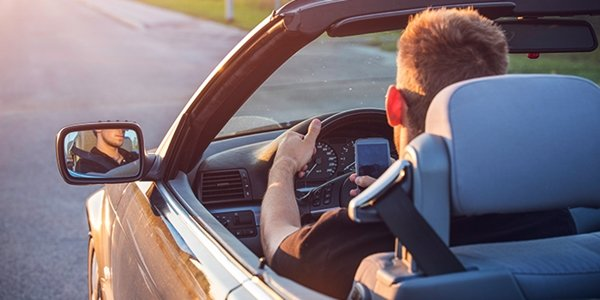 are your driving habits correct?
