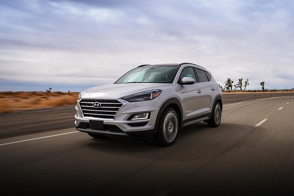 2019 Hyundai Tucson Review philippines