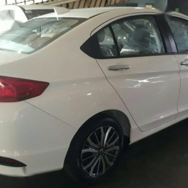 2018 honda city for sale in quezon city