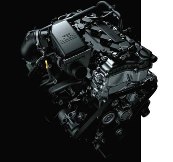 All-new Toyota Rush packs a 1.5-liter 4-cylinder 2NR-VE engine with Dual VVT-i