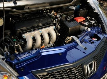 Honda Jazz with special engine might surprise you