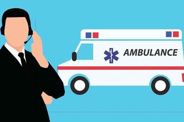 Calling medical assistance